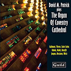 David M. Patrick - Guild Music