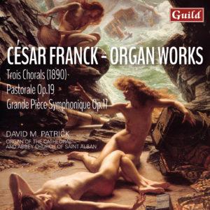 Cesar Franck Organ Works GMCD7816