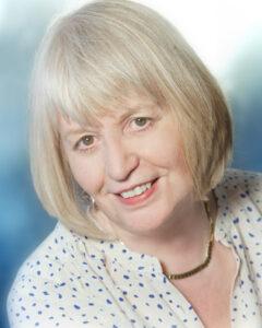 Geraldine Allen