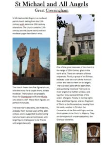St Michael and All Angels (4)