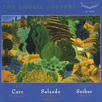 The Amoris Consort