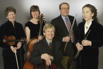 The London Harpsichord Ensemble
