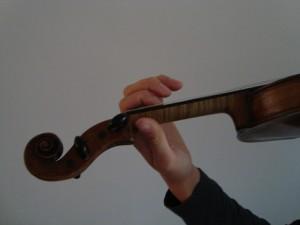 Violin_finger