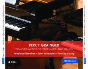 Grainger Edition