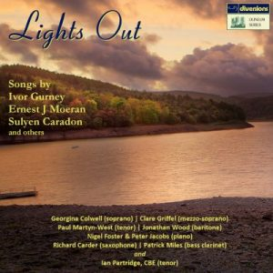 Lights Out: English Art-Song