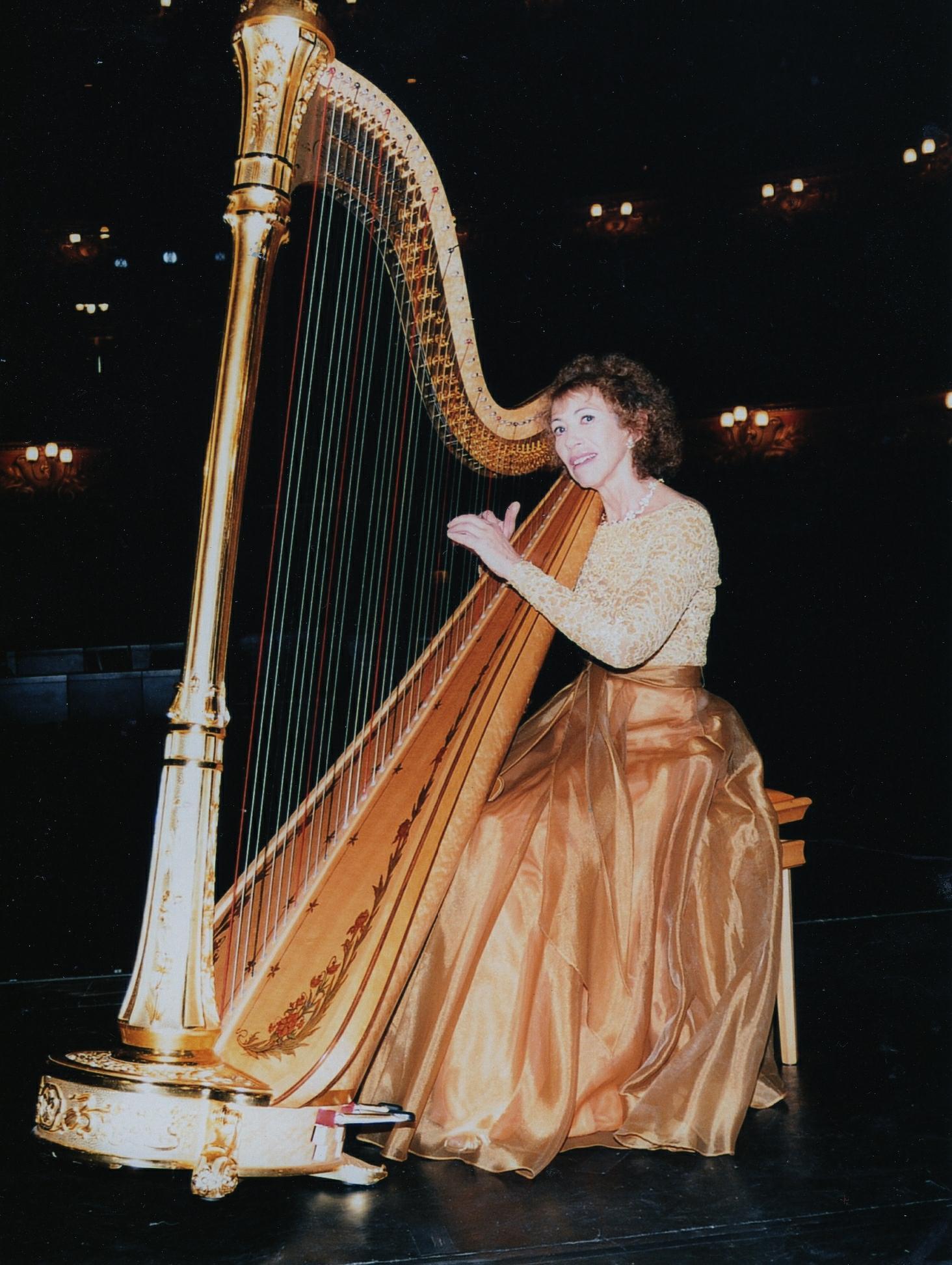 Serenata Patricia