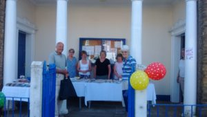Swaffham Methodist's Big Bake