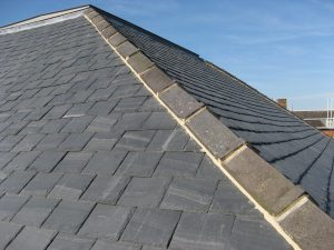 Church Ridge Tiles