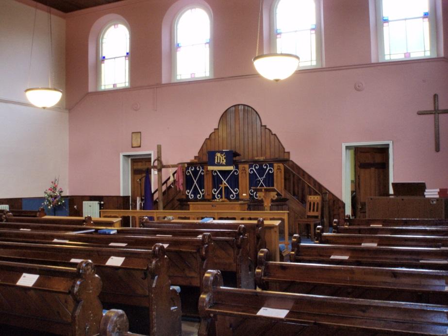 Pinnacle Appeal Swaffham Methodist Church