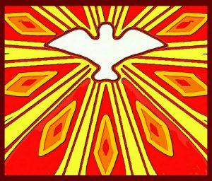 pentecost spirit
