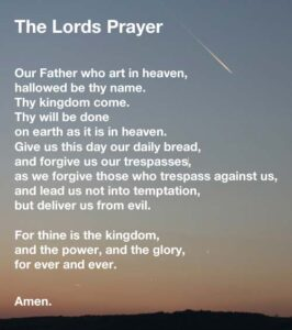 the-lords-prayer