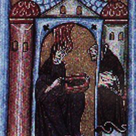 Hildegard Network