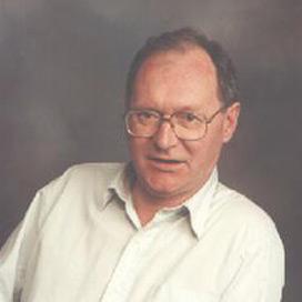 Martin Dalby