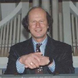 David M. Patrick