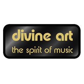 Divine Art logo