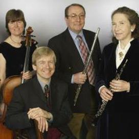 London Harpsichord Ensemble