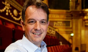 David Pickard - Proms Director