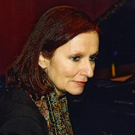 Tessa Uys