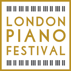 London Piano Festival Logo