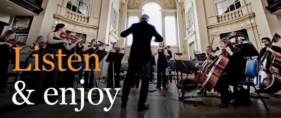 New Year's Opera Matinee | Impulse Music Consultants