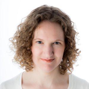 Natalie Bleicher, pianist