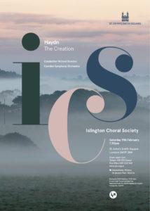 The Creation - Islington Choral Society
