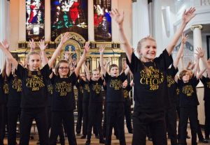 National Childrens Choir of Great Britain