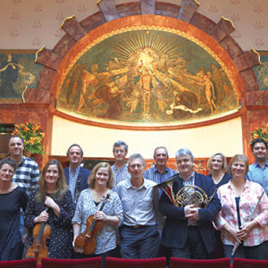 Nash Ensemble at Wigmore