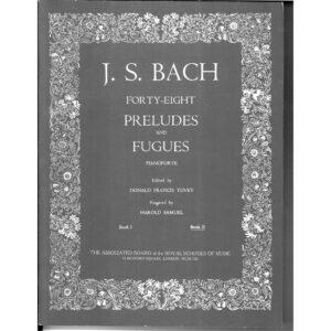 Bach 48