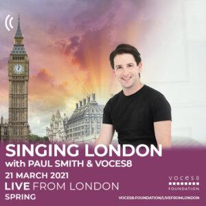 Singing London